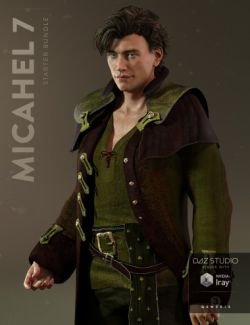 Michael 7 Starter Bundle