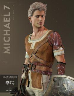Michael 7 Pro Bundle