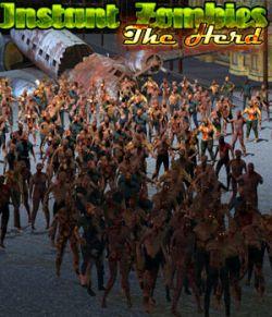 Instant Zombies 2: The Herd
