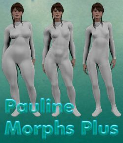 Pauline Morphs Plus