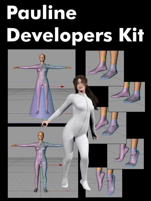Pauline Developers Kit