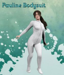 Pauline Bodysuit