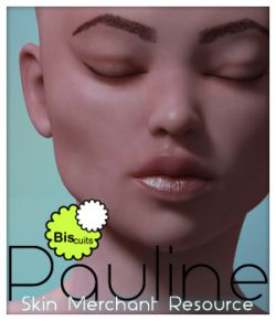 Biscuits Pauline Skin Merchant Resource