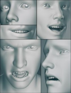 Genesis 3 Male Expressions