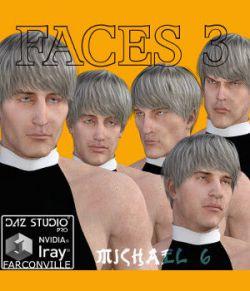 Faces 3 M6