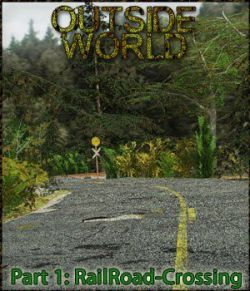 Outside World: Part1 - Railroad Crossing Extended License