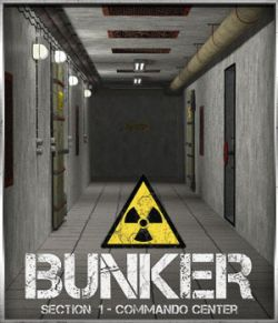 Bunker: S1 - Commando Center Extended License