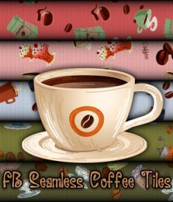 FB Seamless Coffee Tiles - Merchant Resource
