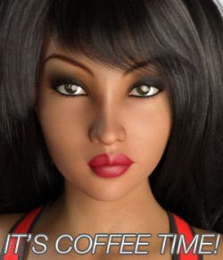 IT'S COFFEE TIME! EXPRESSIONS FOR G3F