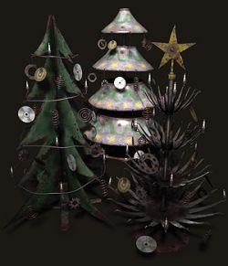 Falloutic Christmas Trees