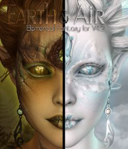 MDD Earth&Air for V4.2