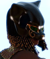Bundle Bast for Genesis 3 Female