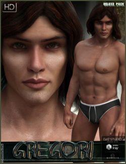 EJ Gregori HD Deluxe Pack