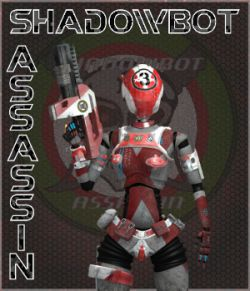 Assassin for ShadowBot