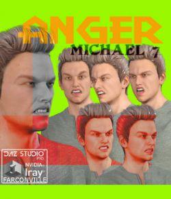 MICHAEL 7 ANGER