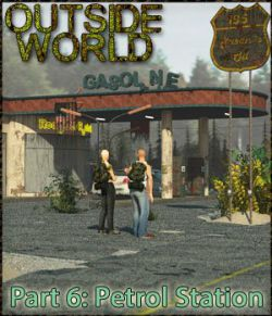 Outside World: Part6- Petrol Station Extended License