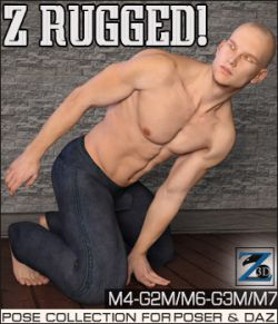Z Rugged - M4 - G2M - G3M