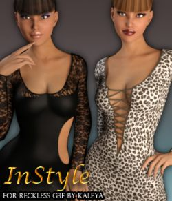 InStyle - Reckless G3F