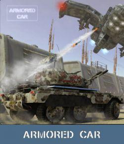 Armored Car