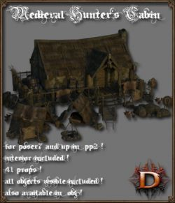 Medieval_Hunter's_Cabin