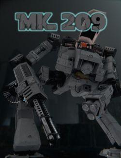 MK-209