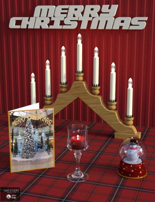 ARTYficial Christmas
