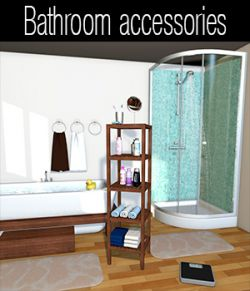 Everyday items, Bathroom