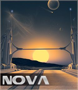 Nova Backgrounds