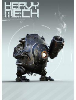 Heavy Mech