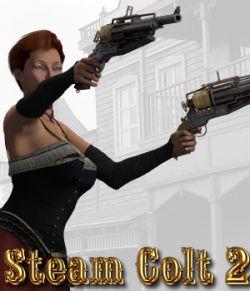 Steam Colt 2