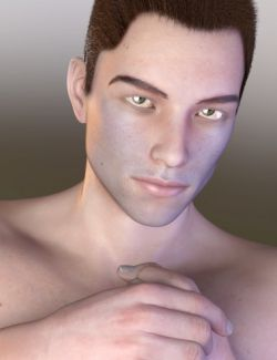 Beautiful Skin Iray Genesis 3 Male(s)