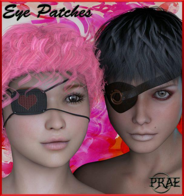 Prae-Eyepatches