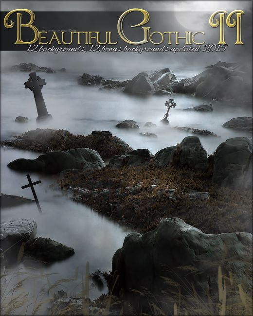 Beautiful Gothic II: Dark Waters