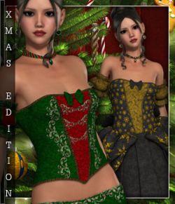 Christmas Edition for Cindarella