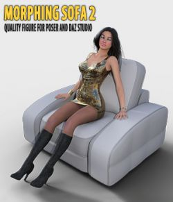 Morphing Sofa 2
