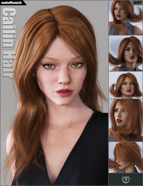 Cailin Hair