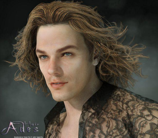 SAV Ades Hair
