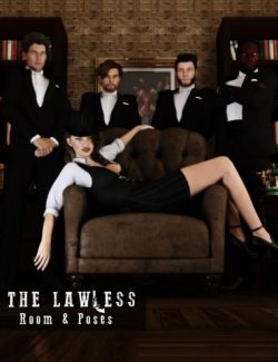 The Lawless Room and Poses