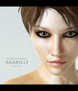 Anabelle for V4, V5 & V6