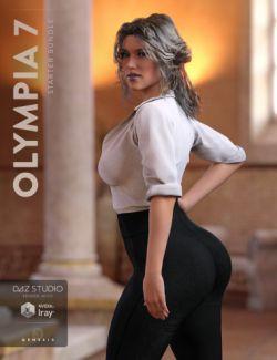Olympia 7 Starter Bundle