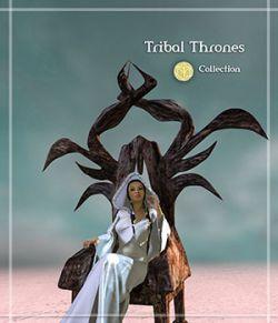 Tribal Thrones