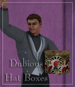 Dubious Hat Boxes