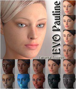 EVO Pauline - Universal Textures