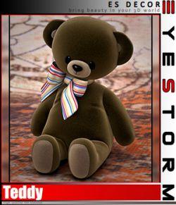 ES Teddy