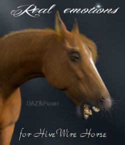 Real Horse Emotions