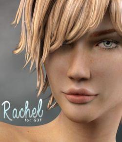 Rachel for G3F