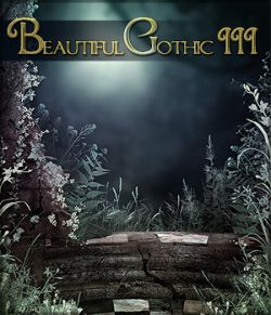 Beautiful Gothic III: Charming Decay