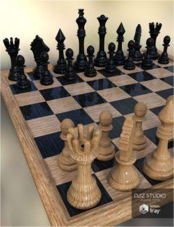 RW Classic Chess