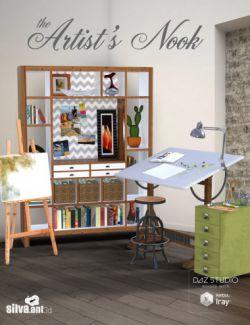 The Artist's Nook
