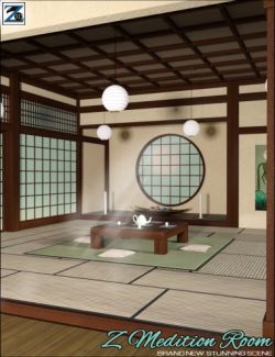Z Meditation Room